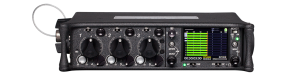 Sound Devices 633 mixer/recorder