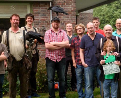 Crew De Kleinzoon