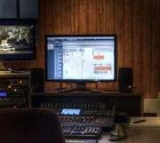 studio opstelling 2012