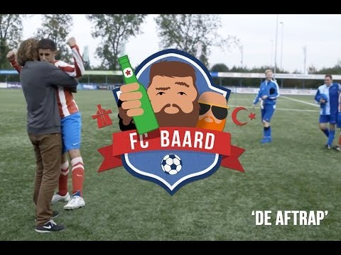 FC Baard Afl.1 De Aftrap
