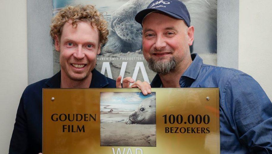 WAD gouden film
